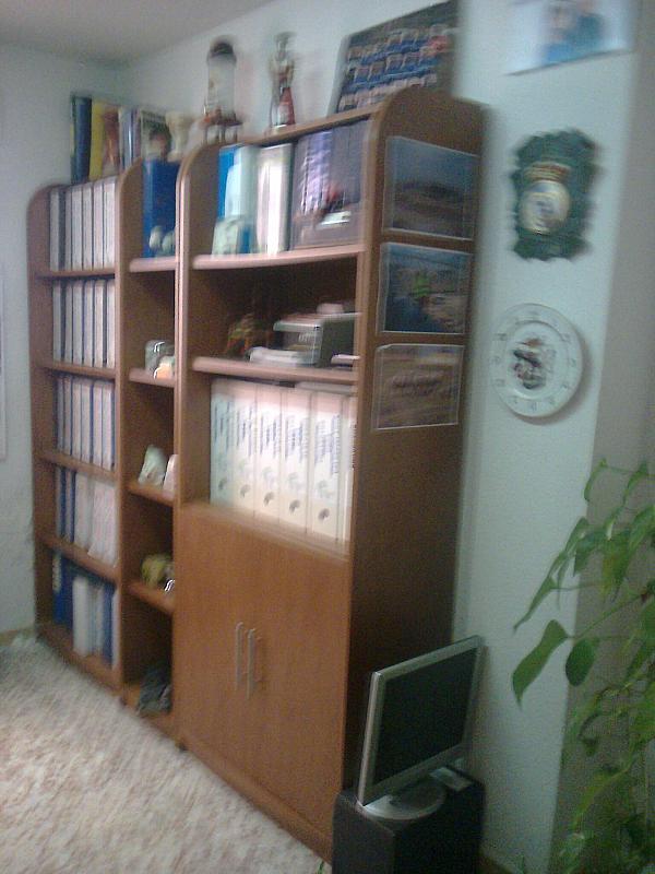 Despacho - Local en alquiler en calle Nuestra Señora del Pilar, Centro en Alcobendas - 220816099