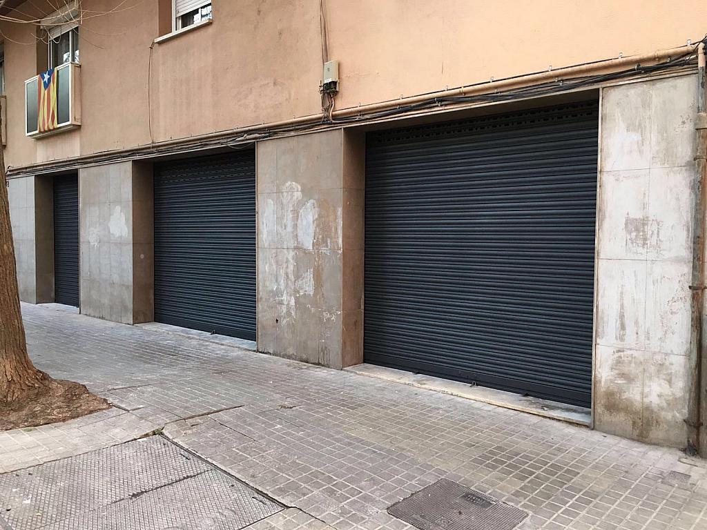 Local comercial en alquiler en calle Segre, La Sagrera en Barcelona - 247777783