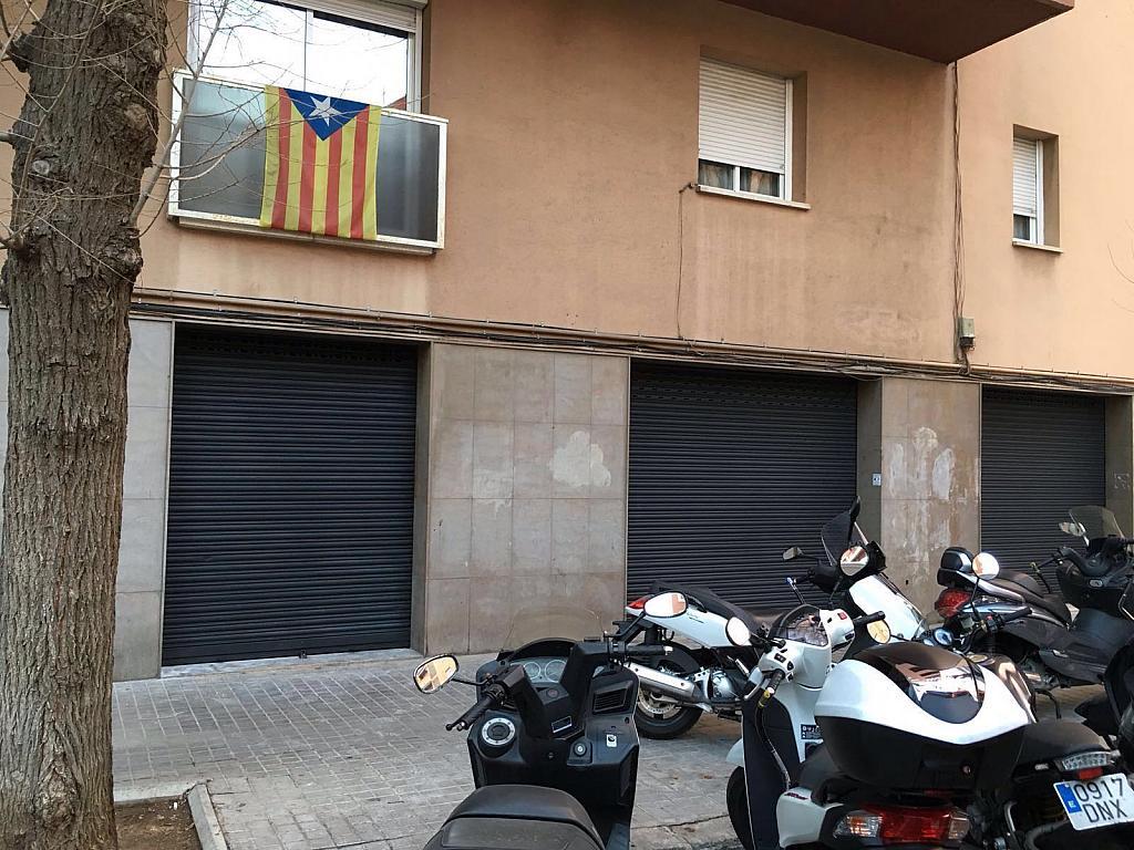 Local comercial en alquiler en calle Segre, La Sagrera en Barcelona - 247777792