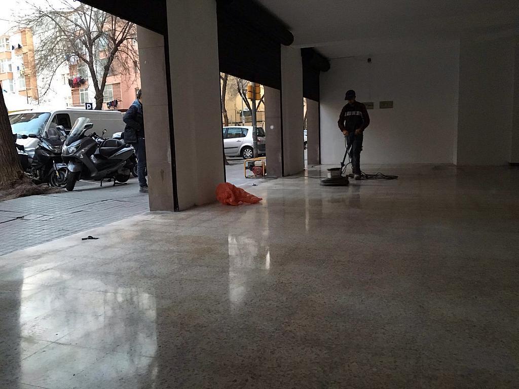 Local comercial en alquiler en calle Segre, La Sagrera en Barcelona - 247777800
