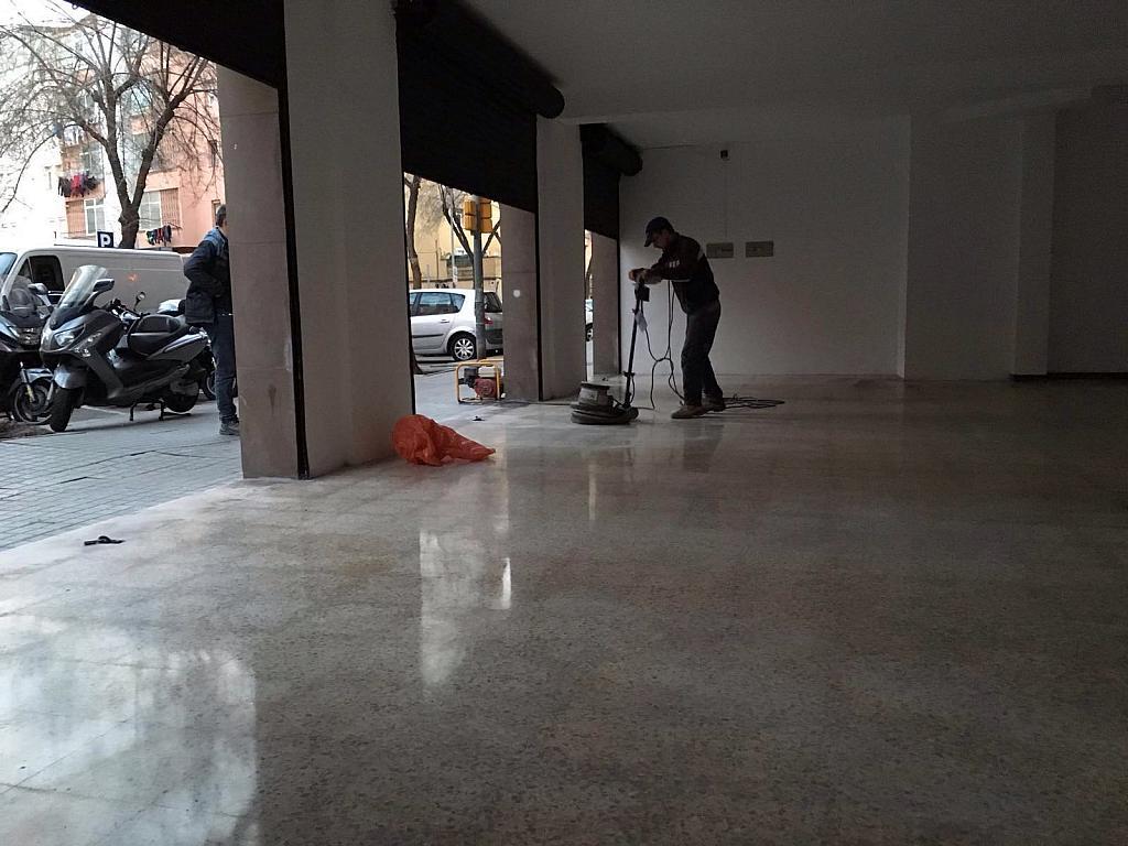 Local comercial en alquiler en calle Segre, La Sagrera en Barcelona - 247777805
