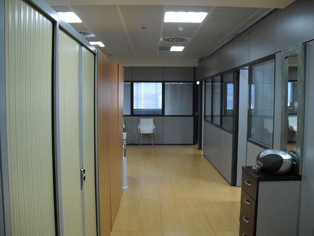 Oficina en alquiler en calle Corts Catalanes, Sant Cugat del Vallès - 248352835