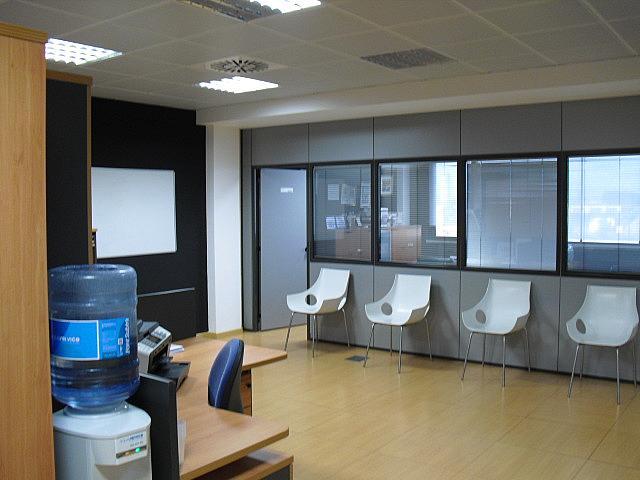 Oficina en alquiler en calle Corts Catalanes, Sant Cugat del Vallès - 248352849