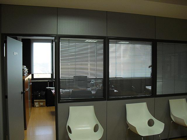 Oficina en alquiler en calle Corts Catalanes, Sant Cugat del Vallès - 248352857