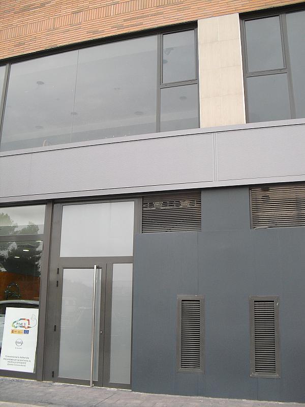 Oficina en alquiler en calle Corts Catalanes, Sant Cugat del Vallès - 248353012
