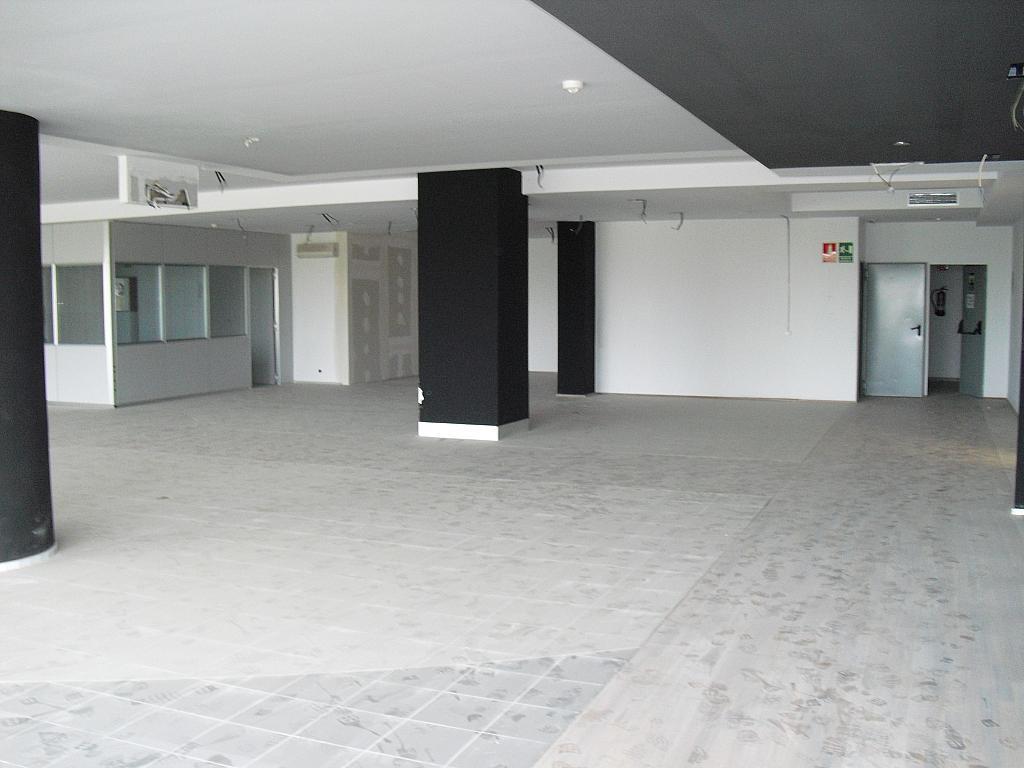 Oficina en alquiler en calle Corts Catalanes, Sant Cugat del Vallès - 248353026