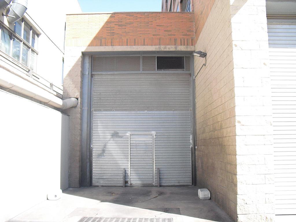 Nave industrial en alquiler en calle Corts Catalanes, Sant Cugat del Vallès - 248353319