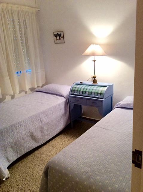 Piso en alquiler en calle Esplanada del Port, Residencial Sta Cristina en Blanes - 303867087