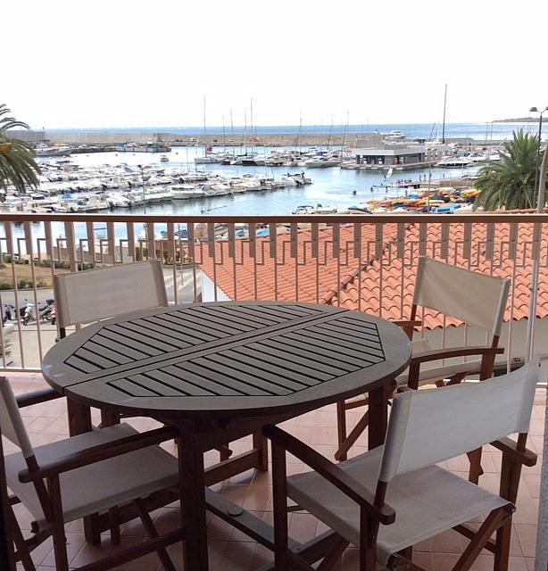 Piso en alquiler en calle Esplanada del Port, Residencial Sta Cristina en Blanes - 303867099