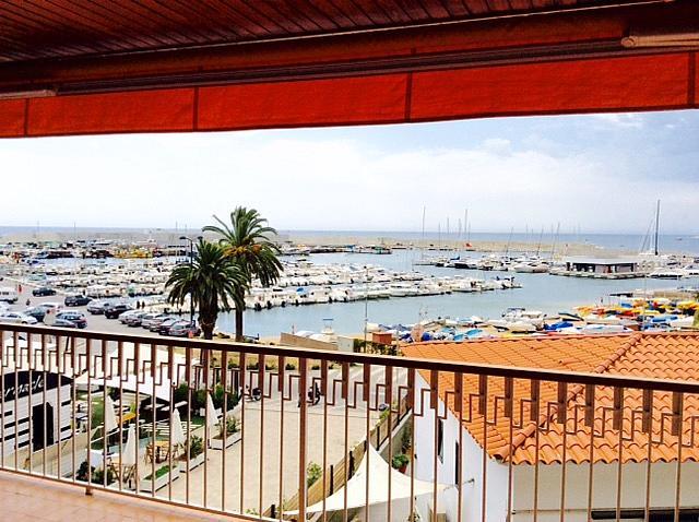 Piso en alquiler en calle Esplanada del Port, Residencial Sta Cristina en Blanes - 303867108