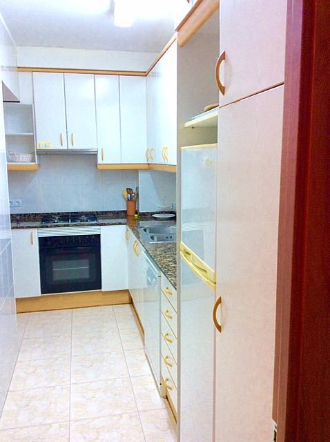 Piso en alquiler en calle Pau Casals, Residencial Sta Cristina en Blanes - 304120904