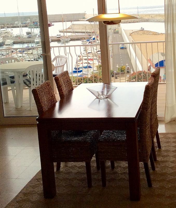 Piso en alquiler en calle Pau Casals, Residencial Sta Cristina en Blanes - 304121220