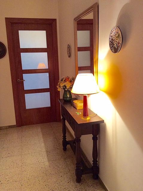 Piso en alquiler en calle Pau Casals, Residencial Sta Cristina en Blanes - 304121665