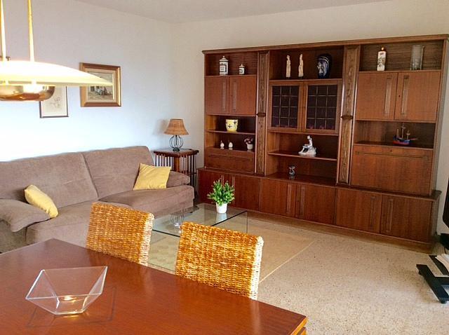 Piso en alquiler en calle Pau Casals, Residencial Sta Cristina en Blanes - 304122195