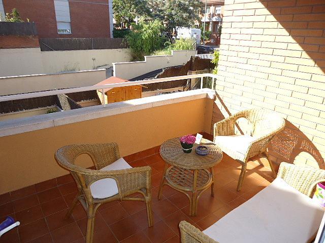 Piso en alquiler en calle Joan Alcover, Sant Cugat del Vallès - 329118964