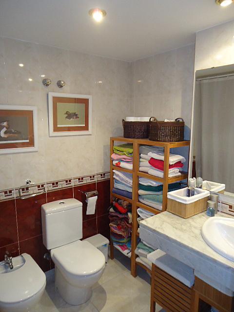 Piso en alquiler en calle Joan Alcover, Sant Cugat del Vallès - 329118974