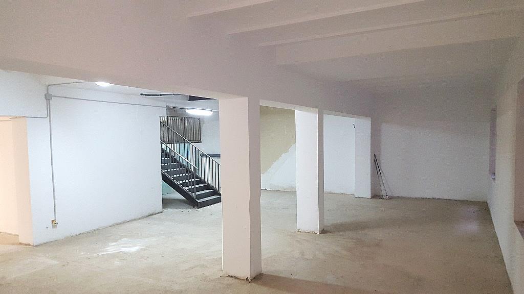 Local en alquiler en calle Moragas, Sant Gervasi – La Bonanova en Barcelona - 329120241