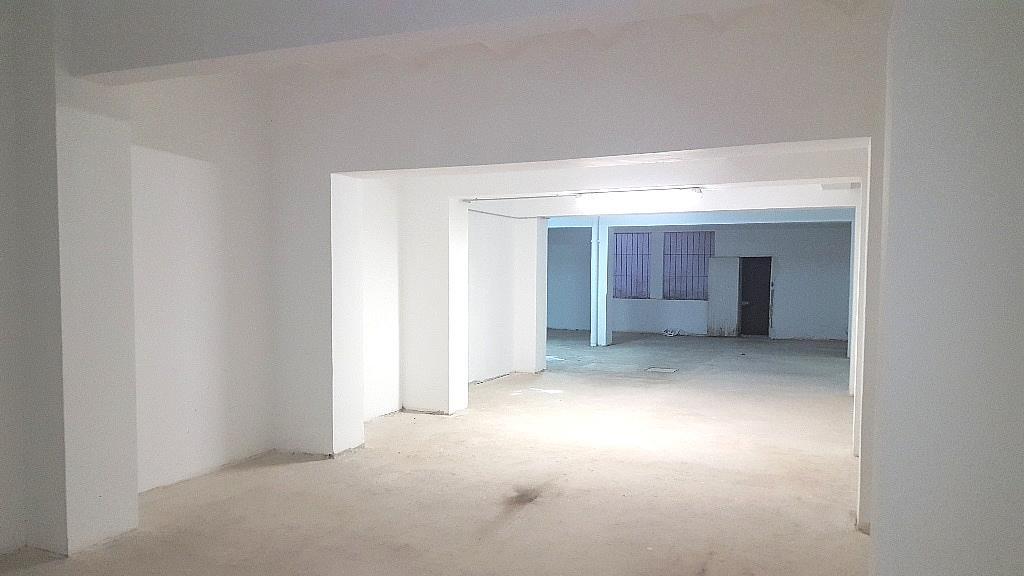 Local en alquiler en calle Moragas, Sant Gervasi – La Bonanova en Barcelona - 329120249
