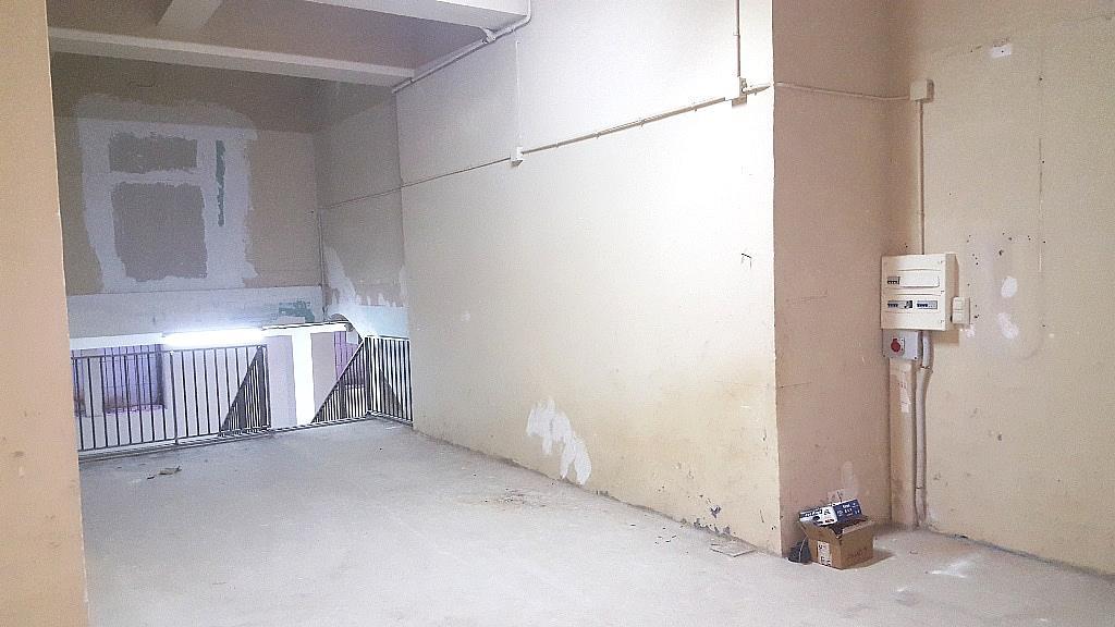 Local en alquiler en calle Moragas, Sant Gervasi – La Bonanova en Barcelona - 329120260