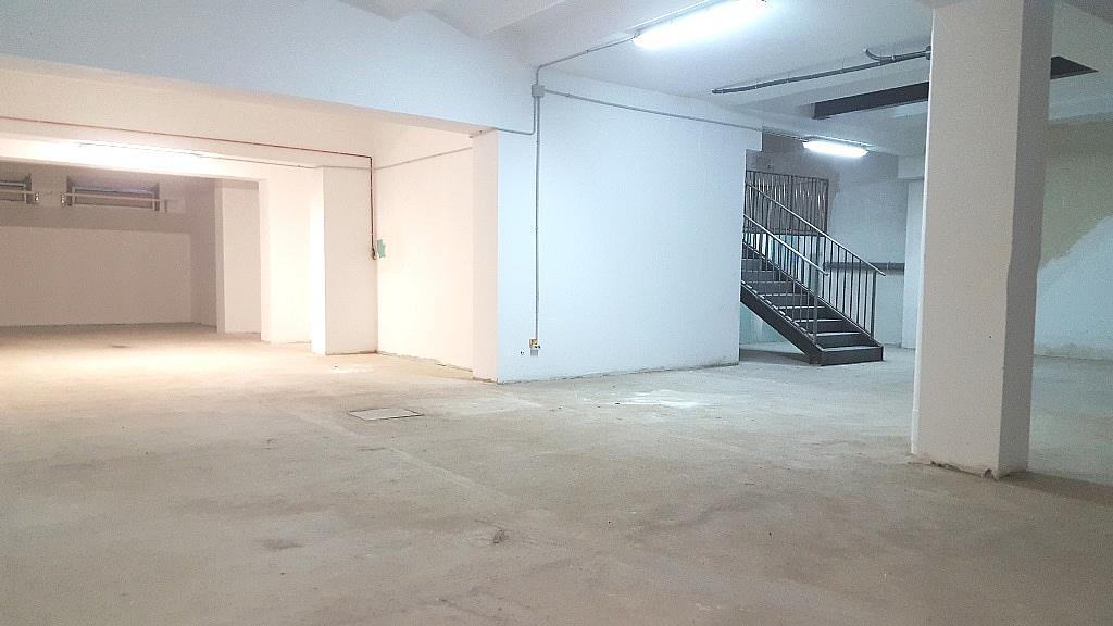 Local en alquiler en calle Moragas, Sant Gervasi – La Bonanova en Barcelona - 329120291