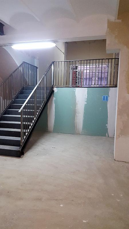 Local en alquiler en calle Moragas, Sant Gervasi – La Bonanova en Barcelona - 329120307
