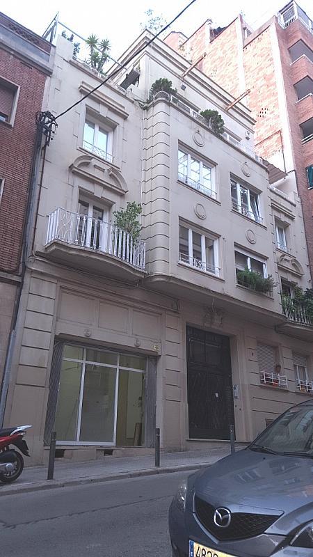 Local en alquiler en calle Moragas, Sant Gervasi – La Bonanova en Barcelona - 329120320