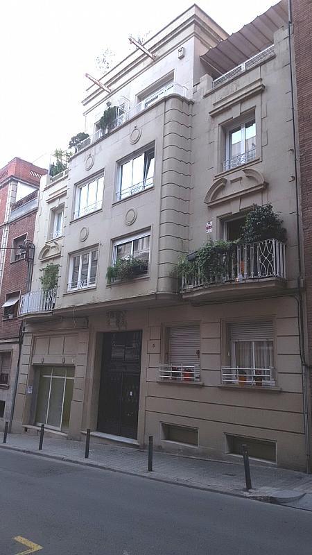 Local en alquiler en calle Moragas, Sant Gervasi – La Bonanova en Barcelona - 329120323