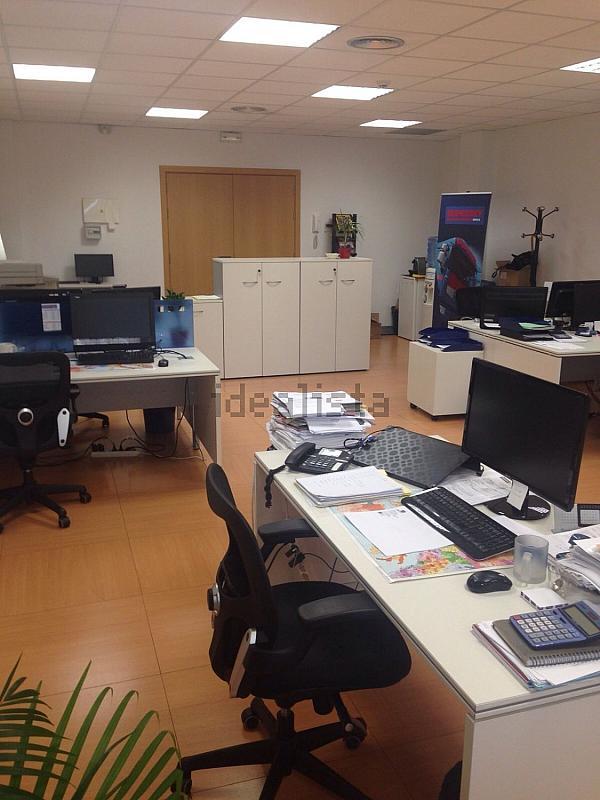 Oficina en alquiler en carretera De Rubi, Rubí - 243315954