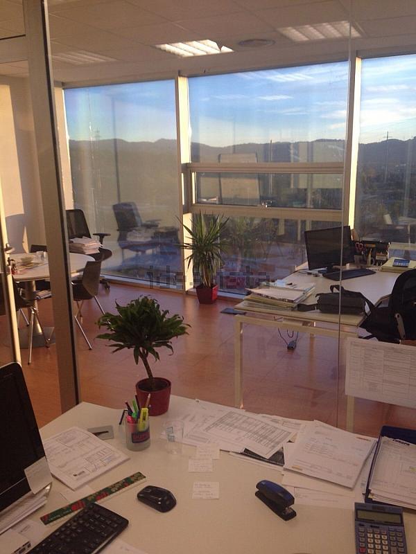 Oficina en alquiler en carretera De Rubi, Rubí - 243315957