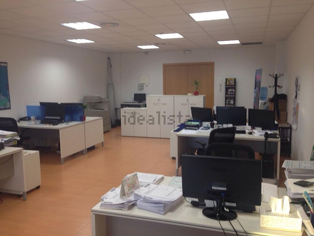 Oficina en alquiler en carretera De Rubi, Rubí - 243315960