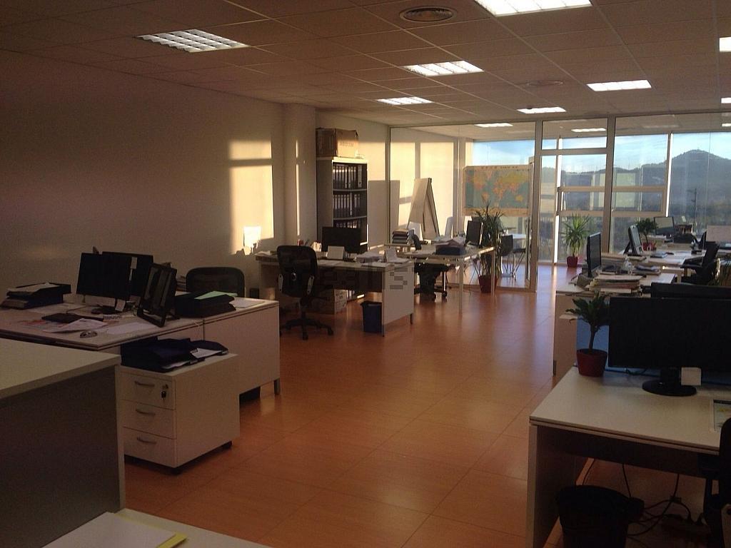 Oficina en alquiler en carretera De Rubi, Rubí - 243315961