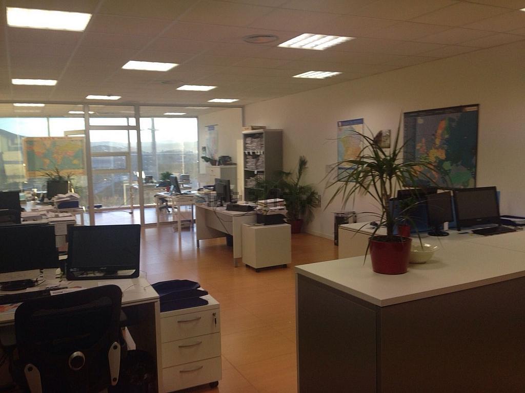 Oficina en alquiler en carretera De Rubi, Rubí - 243315964