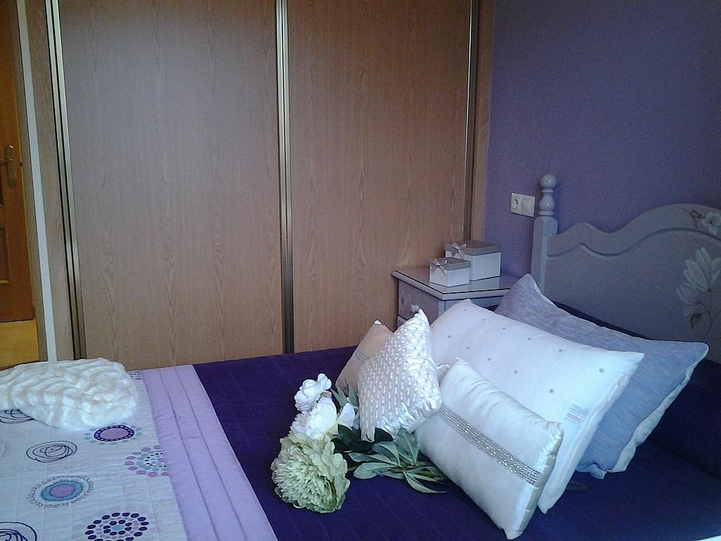 Dormitorio - Piso en alquiler en calle Concepción Arenal, Burela - 268714210