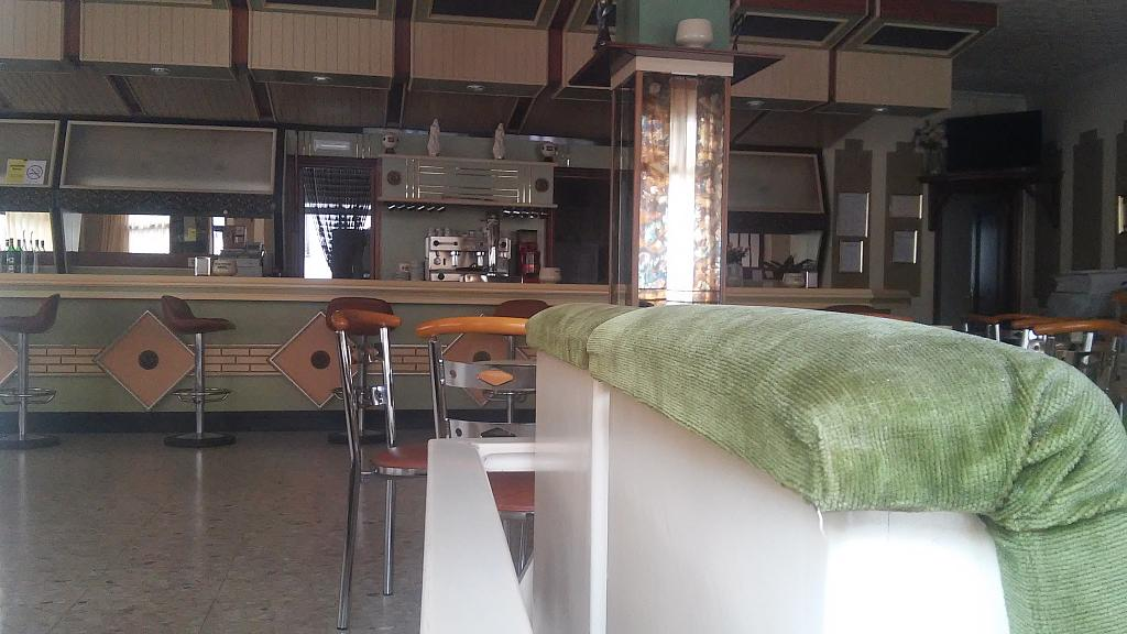 Comedor - Local comercial en alquiler en calle Rosalia de Castro, Burela - 206131684