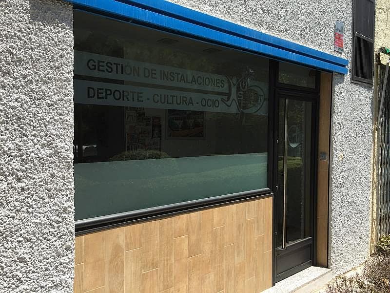 Foto - Local comercial en alquiler en calle Veracruz, Móstoles - 301082526