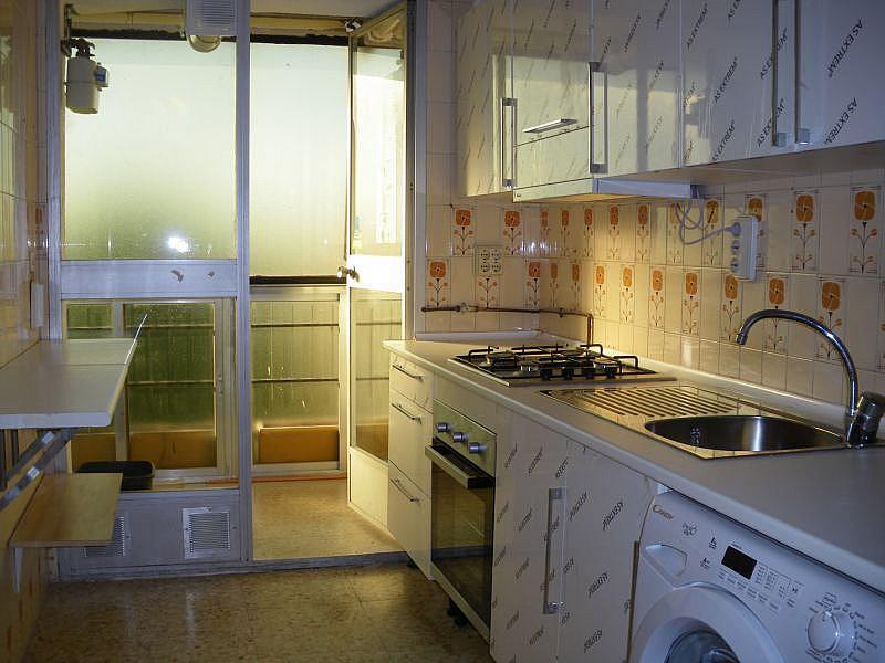 Foto - Dúplex en alquiler en calle Tamarindo, Coimbra-Guadarrama en Móstoles - 326424668