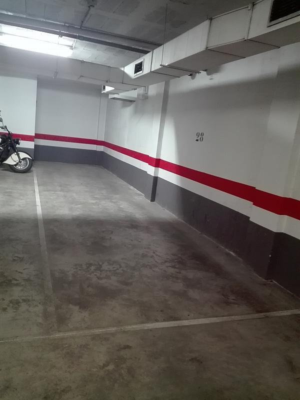 Parking - Parking en alquiler en Centro en San Vicente del Raspeig/Sant Vicent del Raspeig - 330142452