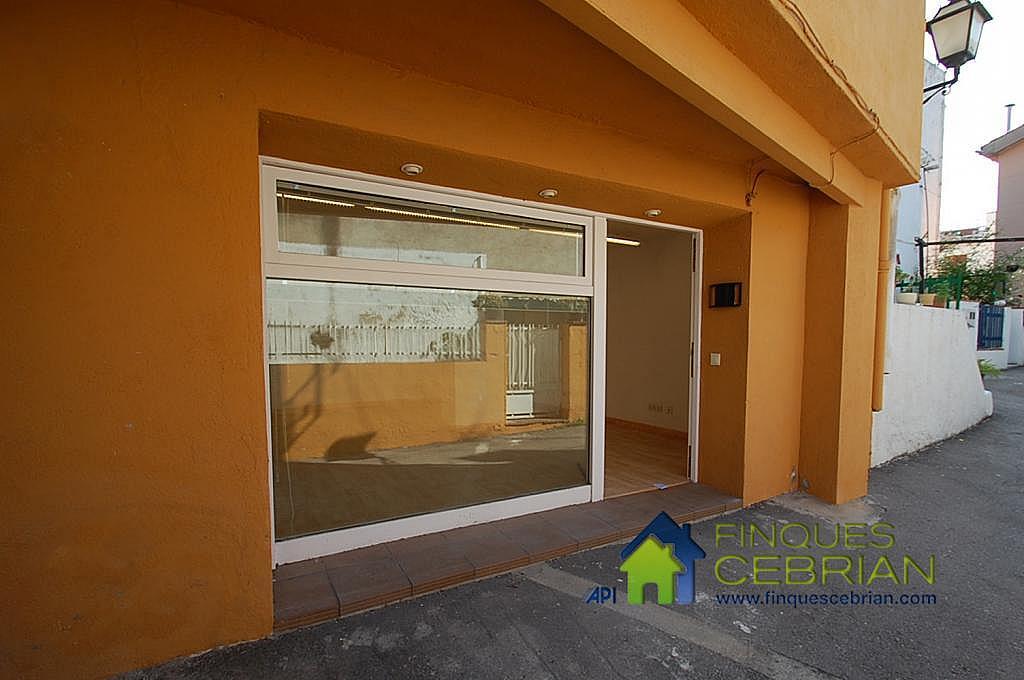 Imagen del inmueble - Local en alquiler en Alella - 278220112