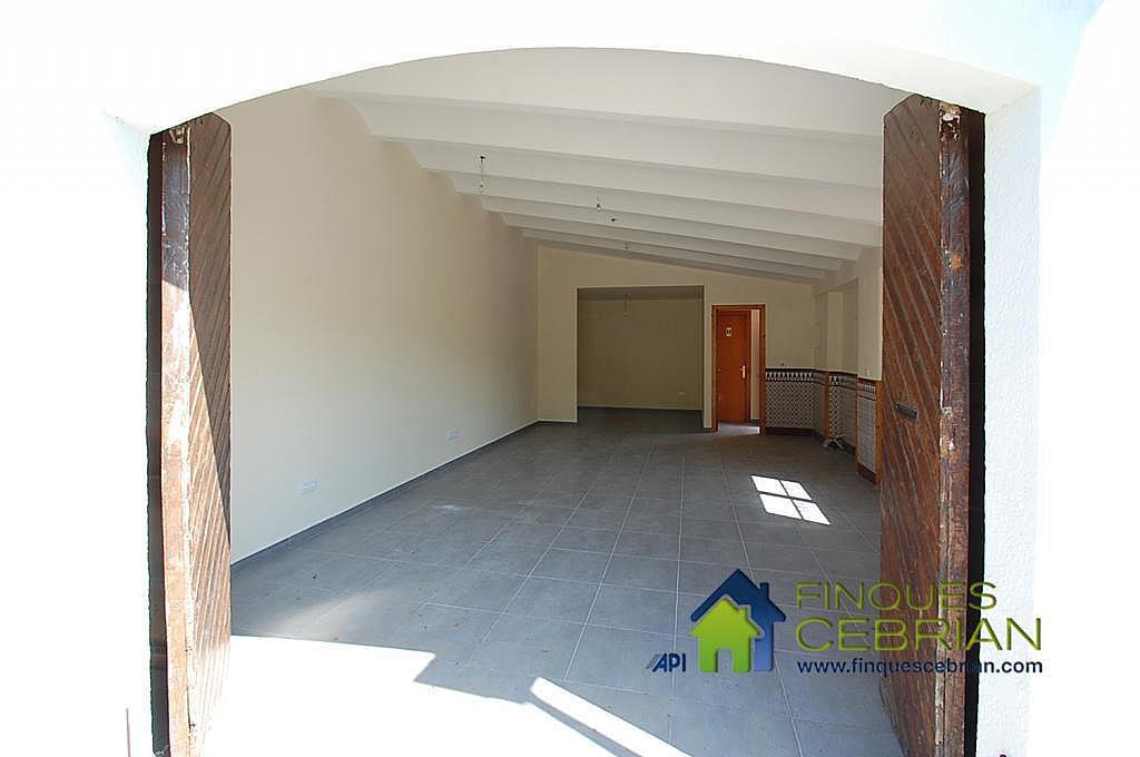 Imagen del inmueble - Local en alquiler en Alella - 287409162