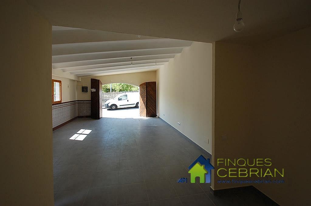 Imagen del inmueble - Local en alquiler en Alella - 287409168