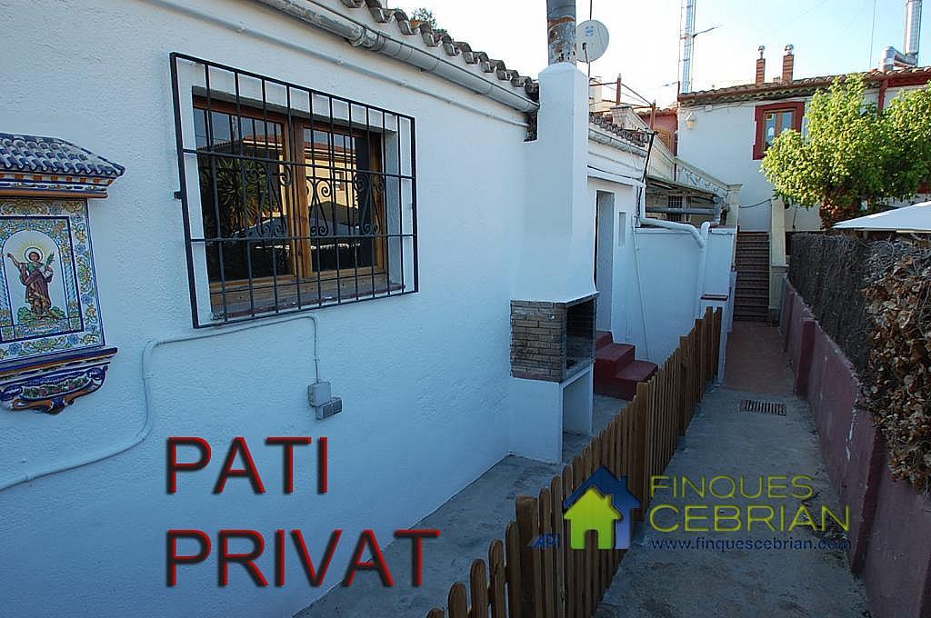 Imagen del inmueble - Local en alquiler en Alella - 287409177