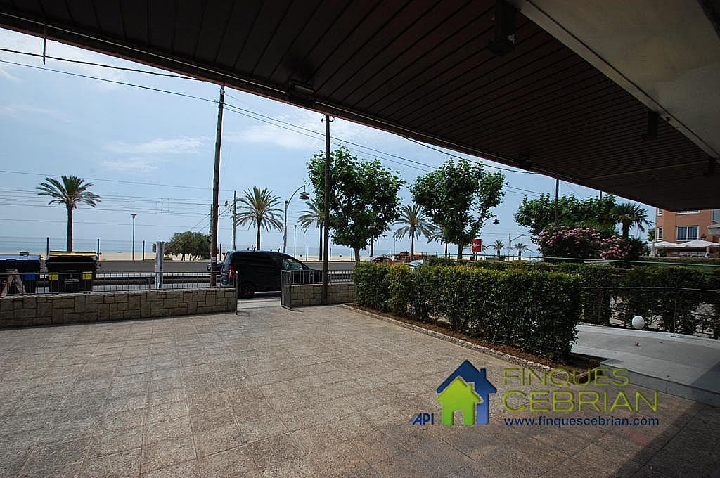 Imagen del inmueble - Local comercial en alquiler en calle Prat de la Riba, Masnou - 292691132
