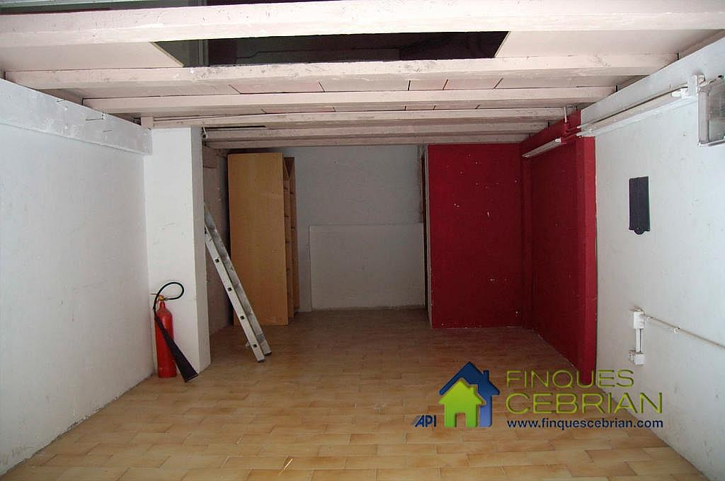 Imagen del inmueble - Local comercial en alquiler en calle Dalella, Nou barris en Barcelona - 332596773