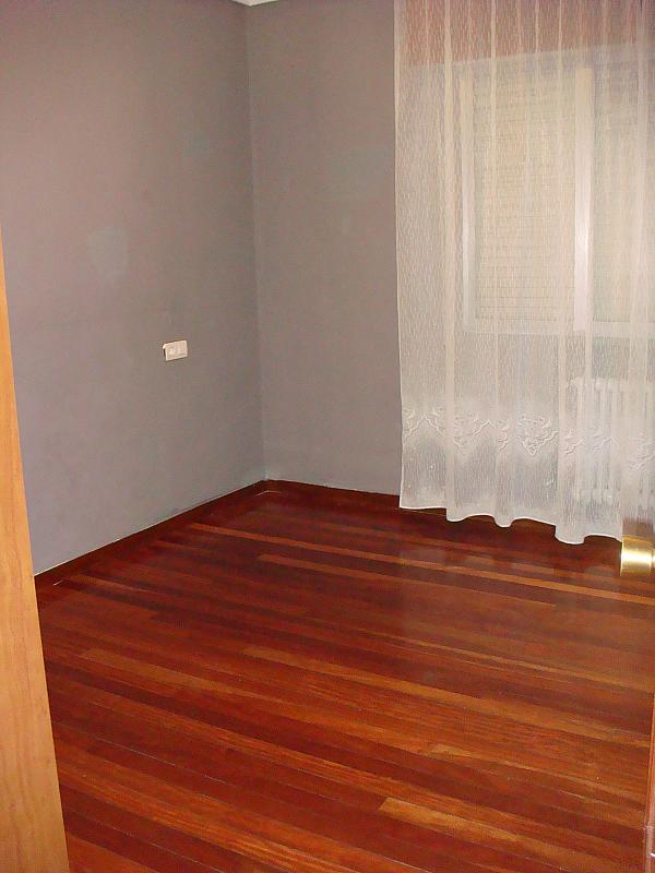 Dormitorio - Piso en alquiler en calle Asturias, Guardo - 247315800