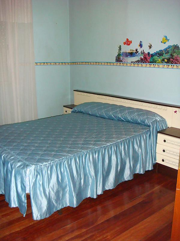 Dormitorio - Piso en alquiler en calle Asturias, Guardo - 247315807