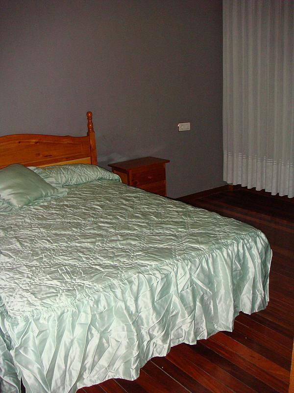 Dormitorio - Piso en alquiler en calle Asturias, Guardo - 247316406