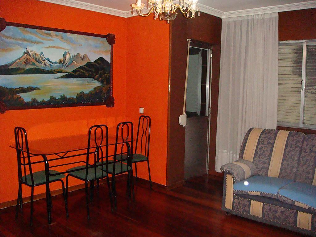Salón - Piso en alquiler en calle Asturias, Guardo - 247316497
