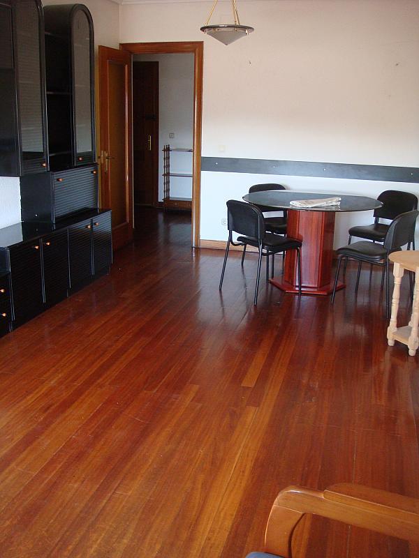 Salón - Ático en alquiler en paseo Ayuntamiento, Guardo - 295712585
