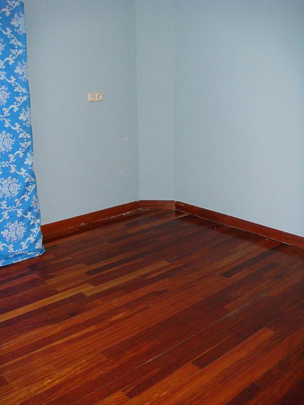Dormitorio - Ático en alquiler en paseo Ayuntamiento, Guardo - 295731540
