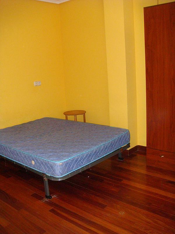 Dormitorio - Ático en alquiler en paseo Ayuntamiento, Guardo - 295731665